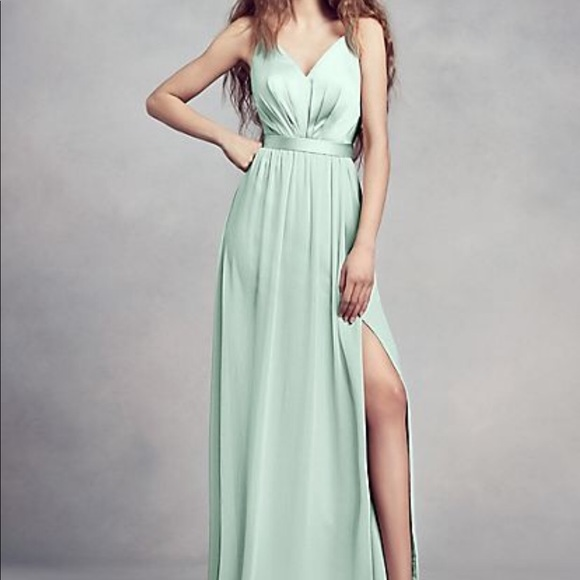 8b9977f060 Vera wang bridesmaids dress